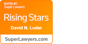 Super Lawyers 2019 - David Luder