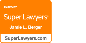 Super Lawyers 2020 - Jamie Berger