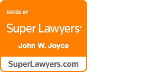 Super Lawyers 2020 - John Joyce